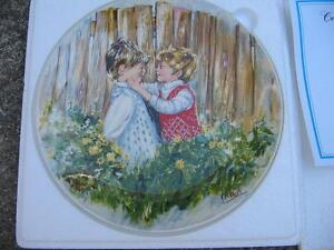 COLLECTOR PLATES - ASSORTED London Ontario image 3