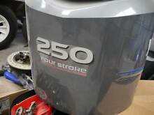 Yamaha 250HP 4-Stroke Engine Braeside Kingston Area Preview