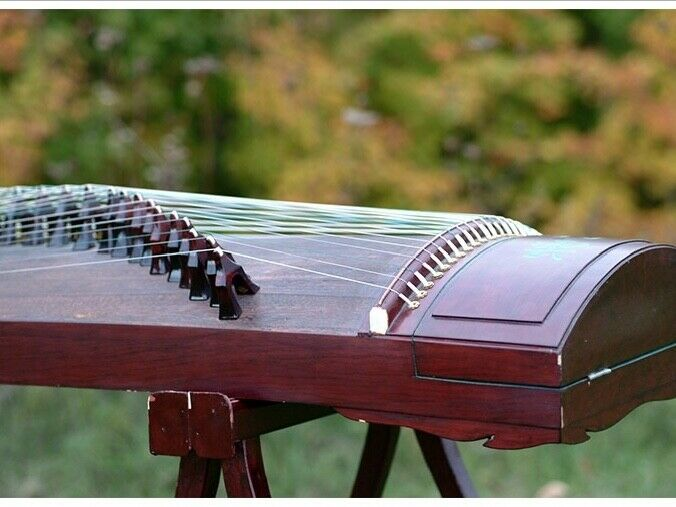 Guzheng Tuning Service(ALL LOCATIONS)