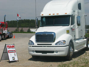 Quick Truck Lube : Truck Differential Oil Change Service Ontario