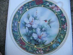 COLLECTOR PLATES - ASSORTED London Ontario image 1