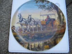 COLLECTOR PLATES - ASSORTED London Ontario image 7