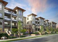 Brand new 2 Bed + 2 Full Bath Apartment in Richmond