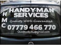 HMC Handyman Services