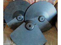 Alesis Electronic Cymbal Pads