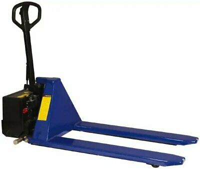 Worksmart 3000lb Battery Operated Scissor Lift Ws-mh-lftb1-115