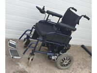 Mobility Electric Wheel Chair Power Chair