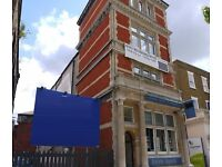 ( Stratford - E15 ) Co-working - Office Space to Rent