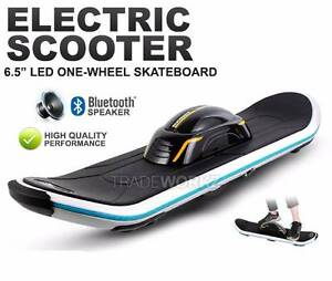 ★BRAND NEW★ BLUETOOTH™ LED SELF BALANCING SKATEBOARD !!!SALE!!! Brisbane Region Preview