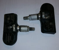 Two used TPMS for Chrysler Jeep Dodge