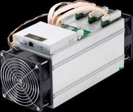 Bitmain Antminer D3 Dash Miner Lowest Price £499.99 available now