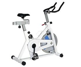 Aerobic Spin Exercise Bike - Kelly Holmes - NEW CONDITION
