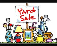Garage Sale in Washago!!! Close to hwy