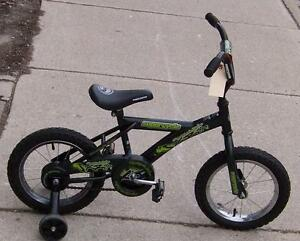 """Supercycle SX4-14 14in. Boy's Bicycle """"REFURBISHED"""""""