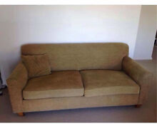 Sofa bed + couch set. 2X two seaters Dee Why Manly Area Preview