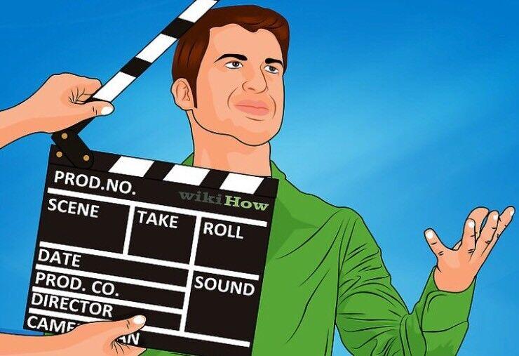 Documentary Film Maker Student