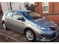2015 Toyota Auris - Less than 65k with FSH - Only 2 Previous Owners
