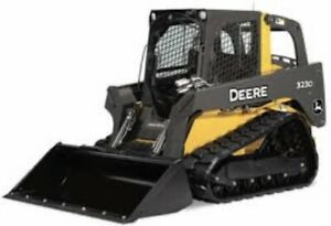 Skid Steer for rent