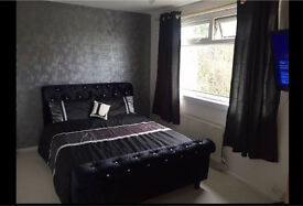 Huge double room - in very spacious house