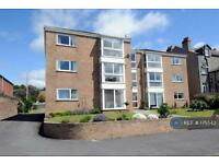 2 bedroom flat in Caldy Court, Wirral, CH48 (2 bed)