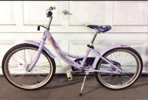 "Norco 16"" bike"