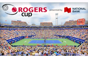 Aug 12 Rogers Cup Finals