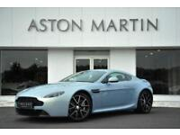 2015 Aston Martin V8 Vantage 2dr Sportshift (420) Automatic Petrol Coupe