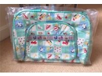 Brand new baby changing bags**in two colours**