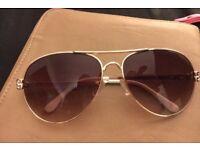 V19.69 Italia sunglasses