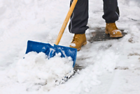 Get your driveway shoveled today!!
