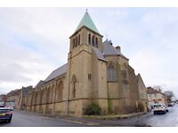 St Peters Church with planning permission for sale