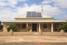 Great for the Horses, a Hobby Farm Lifestyle Yorke Peninsula Preview