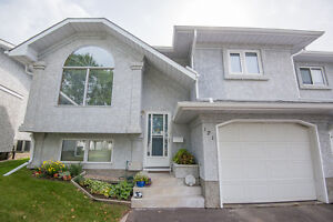 Affordable Townhouse Living in a Beautiful Gated Community