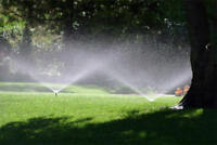 $29.99 Sprinkler Blowouts - Booking now. Call/text 306-241-2756.