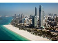 BARTENDERS NEEDED IN DUBAI & ABU DHABI - COME AND WORK IN THE SUN!