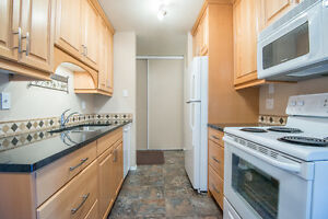 Renovated Condo in fantastic east side location