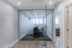 Professional Offices for Rent on Saint-Elzéar Ouest Vimont Laval