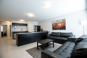 Furnished 2 Bedroom University Suite
