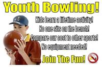 $10.00 OFF COUPON FOR YOUTH REGISTRATION