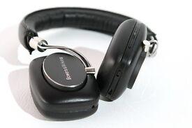 Bowers & Wilkins P5 Wireless Headphones ( Bluetooth)