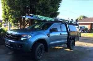 2014 Ford Ranger XL Hi-Rider ***12 MONTH WARRANTY*** Derrimut Brimbank Area Preview