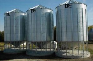Grain Bins/March Specials!
