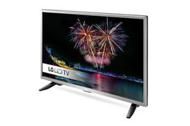LG 32 inch Slim LED HD TV with Freeview