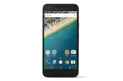 NEW LG Nexus 5X H790 16GB Factory Unlocked Smartphone - Carbon Black