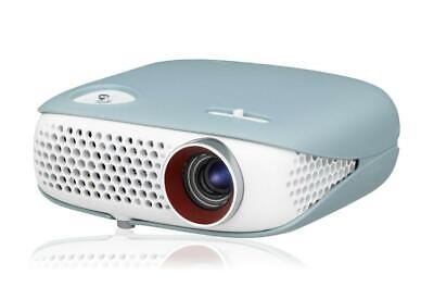 LG Mini Beam TV Projector PW800 Portable HD-TV LED Display WXGA DLP MHL Express