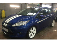 Ford Fiesta S1600 FROM £25 PER WEEK!