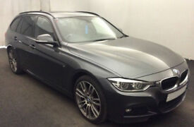 BMW 320 M Sport FROM £88 PER WEEK!