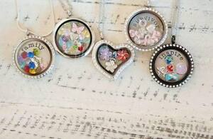 ANNIBELLE LOCKETS FOR MOTHERS DAY