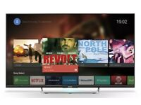 "SONY 50"" FULL HD SMART LED TV"