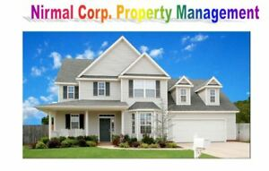 Nirmal Corp Property Management